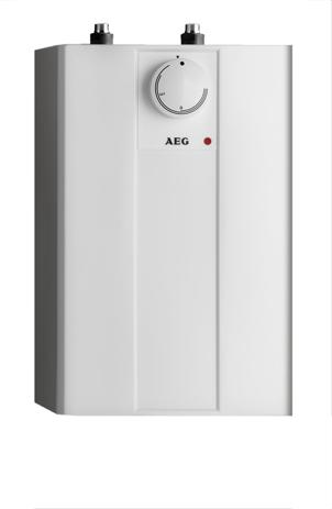 Θερμοσίφωνας AEG HUZ 5 BASIS hlektrikes syskeyes texnologia klimatismos uermansh uermosifones