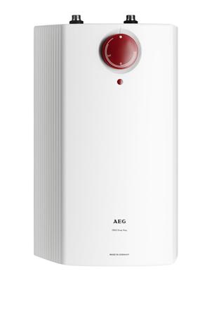 Θερμοσίφωνας AEG HUZ 5 Eco DropStop hlektrikes syskeyes texnologia klimatismos uermansh uermosifones