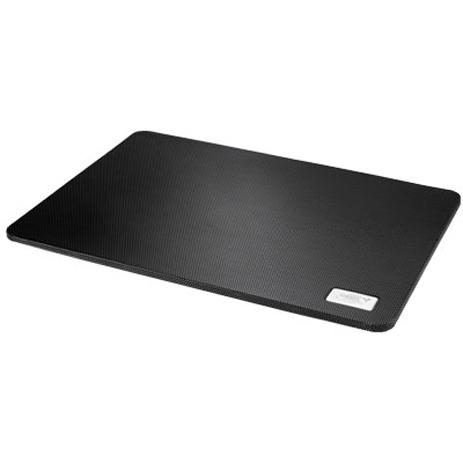 Notebook Cooler Deepcool N1 , Μαύρο hlektrikes syskeyes texnologia perifereiaka ypologiston ajesoyar