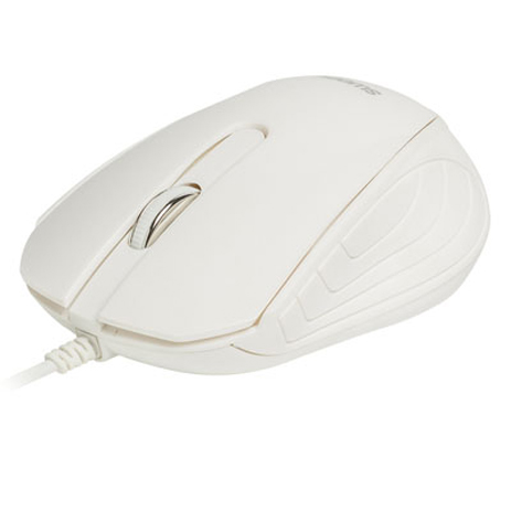 Ενσύρματο Ποντίκι Sweex NPMI1180-01 , Λευκό hlektrikes syskeyes texnologia perifereiaka ypologiston pontikia