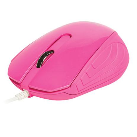 Ενσύρματο Ποντίκι Sweex NPMI1180-09 , Ροζ hlektrikes syskeyes texnologia perifereiaka ypologiston pontikia