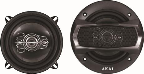Ηχεια Αυτοκινήτου 130mm 4 Δρόμων Akai CA006A-CX504C aytokinhto mhxanh eikona hxos hxeia