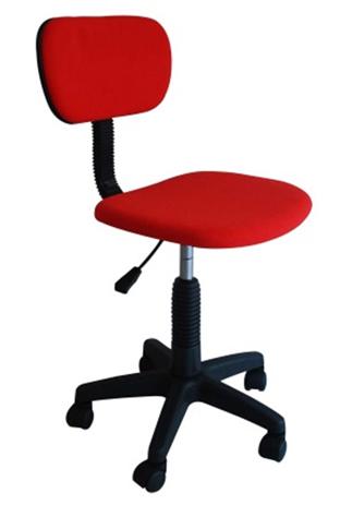 Πολυθρόνα Γραφείου 728107 Κόκκινη