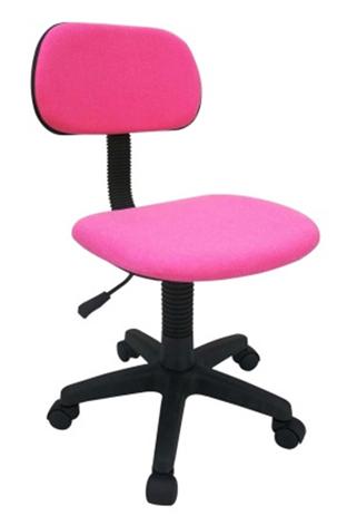 Πολυθρόνα Γραφείου 731787 Ροζ