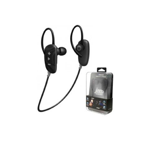 Ακουστικά Ψείρες Jam Bluetooth Fusion, Χρώμα Μαύρο hlektrikes syskeyes texnologia perifereiaka ypologiston akoystika