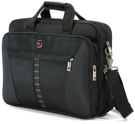 """Τσάντα Laptop 15,6"""" Benzi ΒΖ4326, Μαύρη hlektrikes syskeyes texnologia perifereiaka ypologiston tsantes uhkes"""