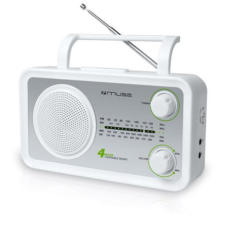 Ραδιόφωνο Muse M-05SW