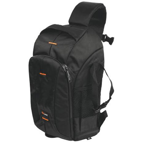 Τσάντα Sling για Φωτογραφικές Μηχανές Slr Camlink CL-CB40 paixnidia hobby fotografikes mhxanes tsantes uhkes
