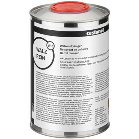 Υγρό Καθαρισμού Τυμπάνων (Drum) Teslanol 26035 , 1000ml ergaleia kataskeyes analosima diafora