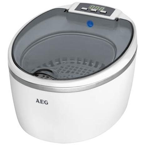 Συσκευή Καθαρισμού Υπερήχων AEG USR 5659 (50w) hlektrikes syskeyes texnologia oikiakes syskeyes mikrosyskeyes
