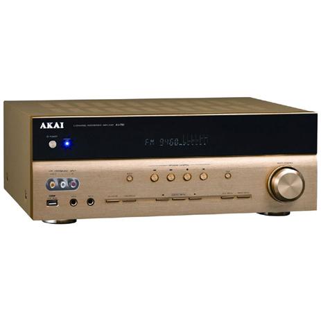 Ενισχυτής Ήχου 5.1 με USB Akai AS030RA-780B hlektrikes syskeyes texnologia eikona hxos home cinema