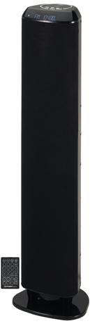 Πύργος Ηχείων Bluetooth First FA-1922 hlektrikes syskeyes texnologia eikona hxos hxeia
