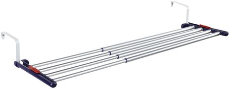 Απλώστρα Καλοριφέρ Quartett 4,20M Leifheit 81413