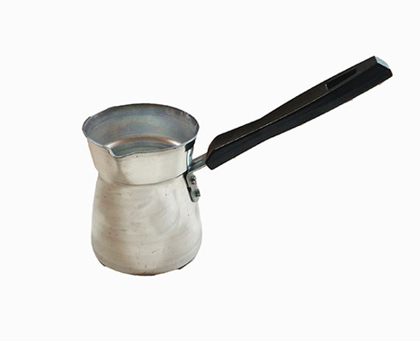Μπρίκι Υγραερίου Αλουμινίου Νο3 Home&Style 3073703