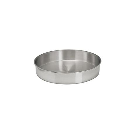 Ταψί Στρογγυλό Αλουμινίου Νο38 Home&Style 3073338