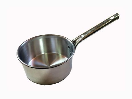 Κατσαρόλα Γάλακτος Αλουμινίου Νο14 Home&Style 3073614