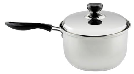 Κατσαρόλα Γάλακτος Ν.16 X 9,5 Cm Home&Style 6161695