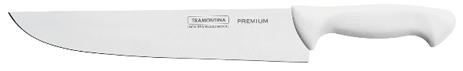 Μαχαίρι Tramontina Κρεάτος Λευκό 17,6Cm Home&Style 30224473/187