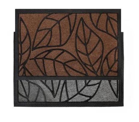 Πατάκι Εξώπορτας Βότσαλο 40Χ60Cm Home&Style 7531549