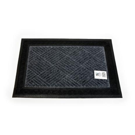 Πατάκι Μαιανδρος Ορθογωνιο 40Χ60Cm Home&Style 7532156