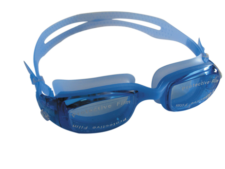 Bluewave Γυαλάκια Κολύμβησης Leon Blue (66015)