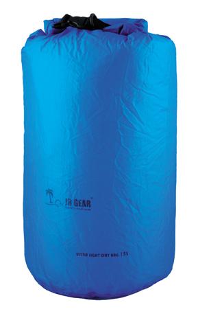 JR Gear Σάκος στεγανός 15L Ultra Light Μπλε (12677) paixnidia hobby diving ajesoyar