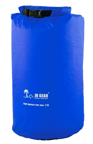 JR Gear Σάκος στεγανός 30L Light Weight Μπλε (12690) paixnidia hobby diving ajesoyar
