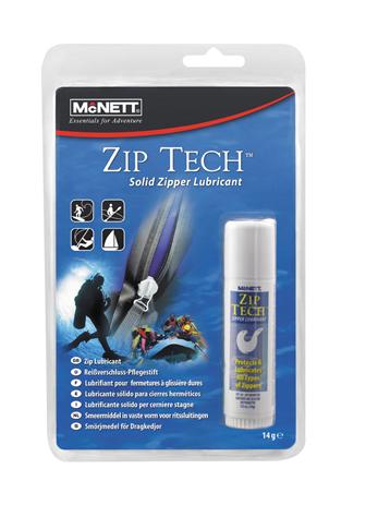 McNett Λιπαντικό για Στεγανά Φερμουάρ Zip Tech 14g (21256)