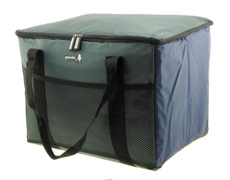 Panda Outdoor Τσάντα – Ψυγείο 36L (23347) khpos outdoor camping epoxiaka camping cygeia tsantes