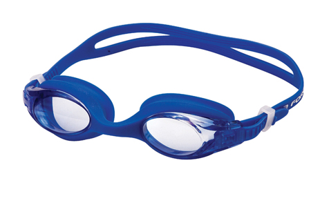 Scuba Force Γυαλιά Κολύμβησης Candy Μπλε (66022) khpos outdoor camping epoxiaka camping ajesoyar paralias