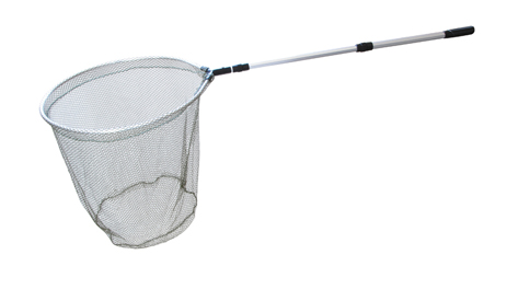 Unigreen Απόχη στρογγυλή Φ60cm (65209) khpos outdoor camping epoxiaka camping ajesoyar paralias