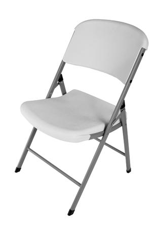 Unigreen Καρέκλα Πτυσσόμενη 54x48x89cm (19372)