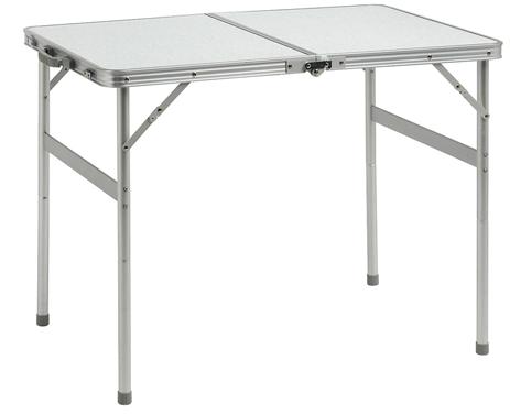 Unigreen Τραπέζι Πτυσσόμενο Αλουμινίου (19389) khpos outdoor camping khpos beranta epipla khpoy