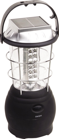 Unigreen Φωτιστικό 36 Led Multi Lantern (20425) khpos outdoor camping epoxiaka camping fotistika fakoi