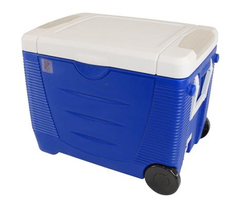 Unigreen Ψυγείο Ηλεκτρικό 12V - EVERCOOL 45L (31115) khpos outdoor camping epoxiaka camping cygeia tsantes