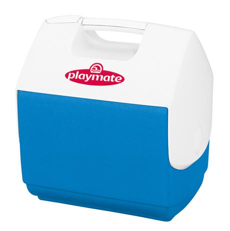 Ψυγείο Φορητό Igloo Playmate Pal 6L Μπλε