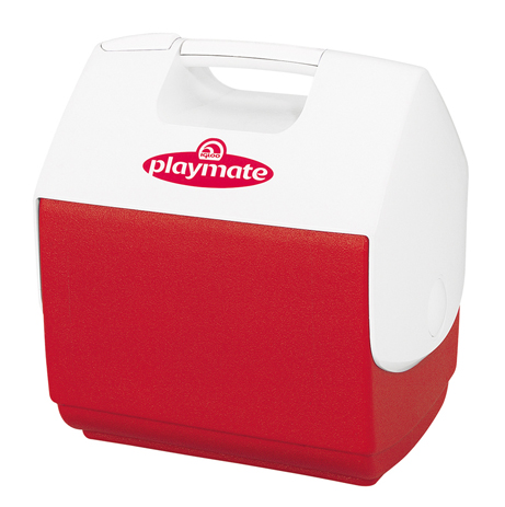 Ψυγείο Φορητό Igloo Playmate Pal 6L Κόκκινο