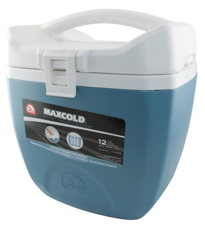 Ψυγείο Φορητό Igloo Max Cold Ice Cup 12 8,2lt