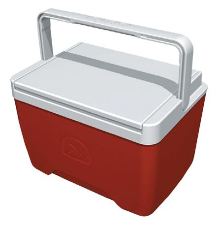 Ψυγείο Φορητό Igloo Island Breeze 9 8,5lt khpos outdoor camping epoxiaka camping cygeia