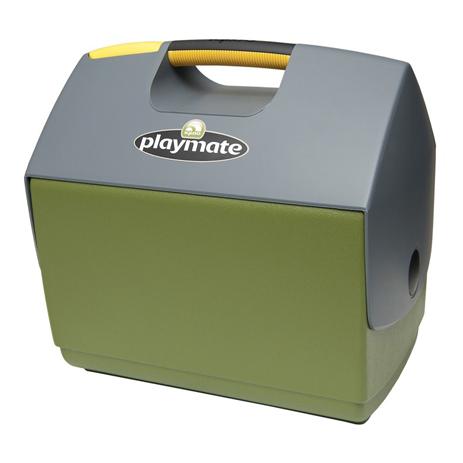 Ψυγείο Φορητό Igloo Playmate Elite Ultra 15lt Χακί