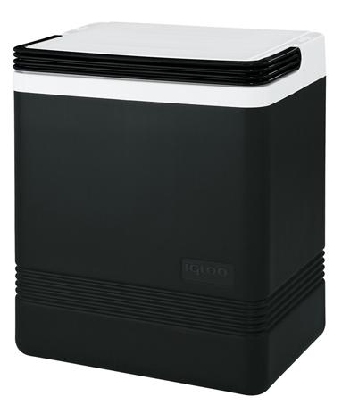 Ψυγείο Φορητό Igloo Legend 24 16lt Μαυρο