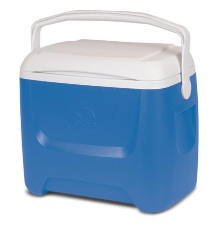 Ψυγείο Φορητό Igloo Island Breeze 28 26,7lt Μπλε