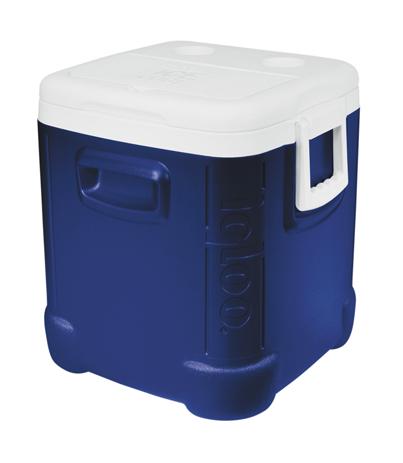 Ψυγείο Φορητό Igloo Ice Cube 48 45,5lt khpos outdoor camping epoxiaka camping cygeia