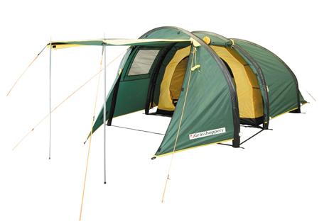 Σκηνή 3 Ατόμων Grasshoppers Air 300 khpos outdoor camping epoxiaka camping skhnes
