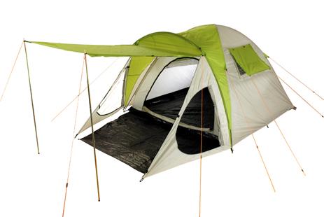 Σκηνή 4 Ατόμων Grasshoppers Electra L khpos outdoor camping epoxiaka camping skhnes