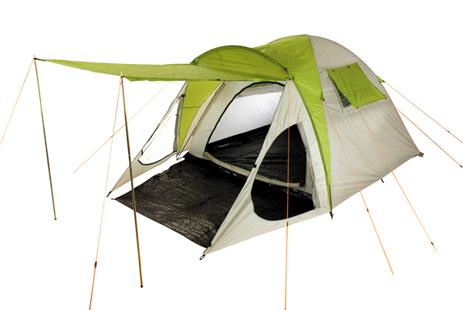 Σκηνή 5 Ατόμων Grasshoppers Electra xl khpos outdoor camping epoxiaka camping skhnes