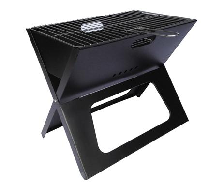 Φορητή Ψησταριά Φάκελος Unigreen 22313 khpos outdoor camping khpos beranta chstaries barbecue