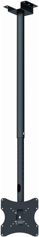 Βάση Τηλεόρασης Brateck LCD-CE5 hlektrikes syskeyes texnologia eikona hxos baseis thleorashs