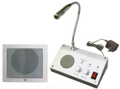 OEM Ενδοεπικοινωνία RL-9908 hlektrikes syskeyes texnologia systhmata asfaleias uyrothleoraseis