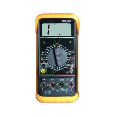 OEM Πολύμετρο Ε-Sun EM-8903 hlektrikes syskeyes texnologia oikiakes syskeyes ajesoyar